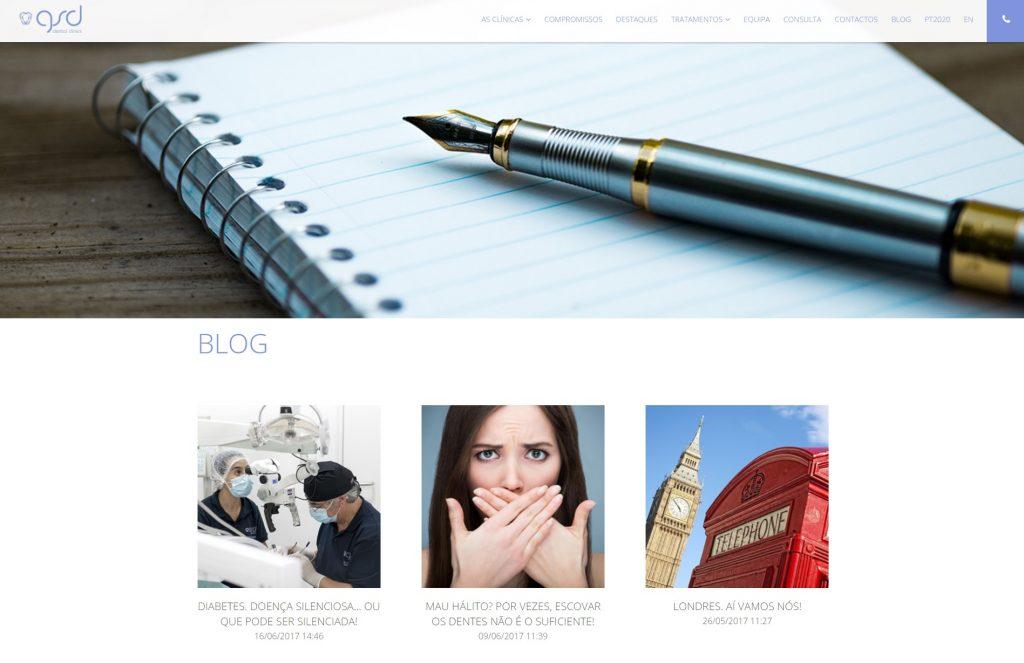 Blogue GSD Dental Clinics