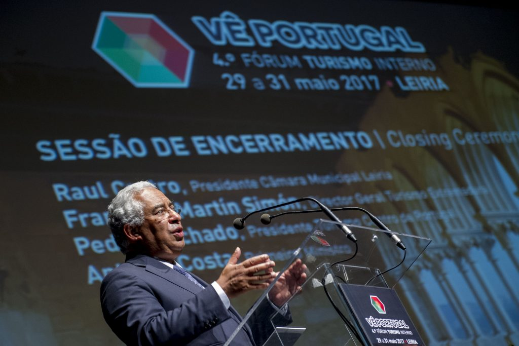 Fórum Vê Portugal