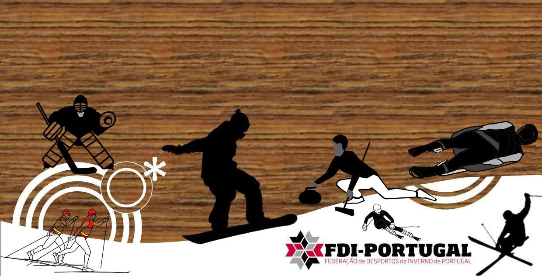 Comunicação Federação de Desportos de Inverno de Portugal