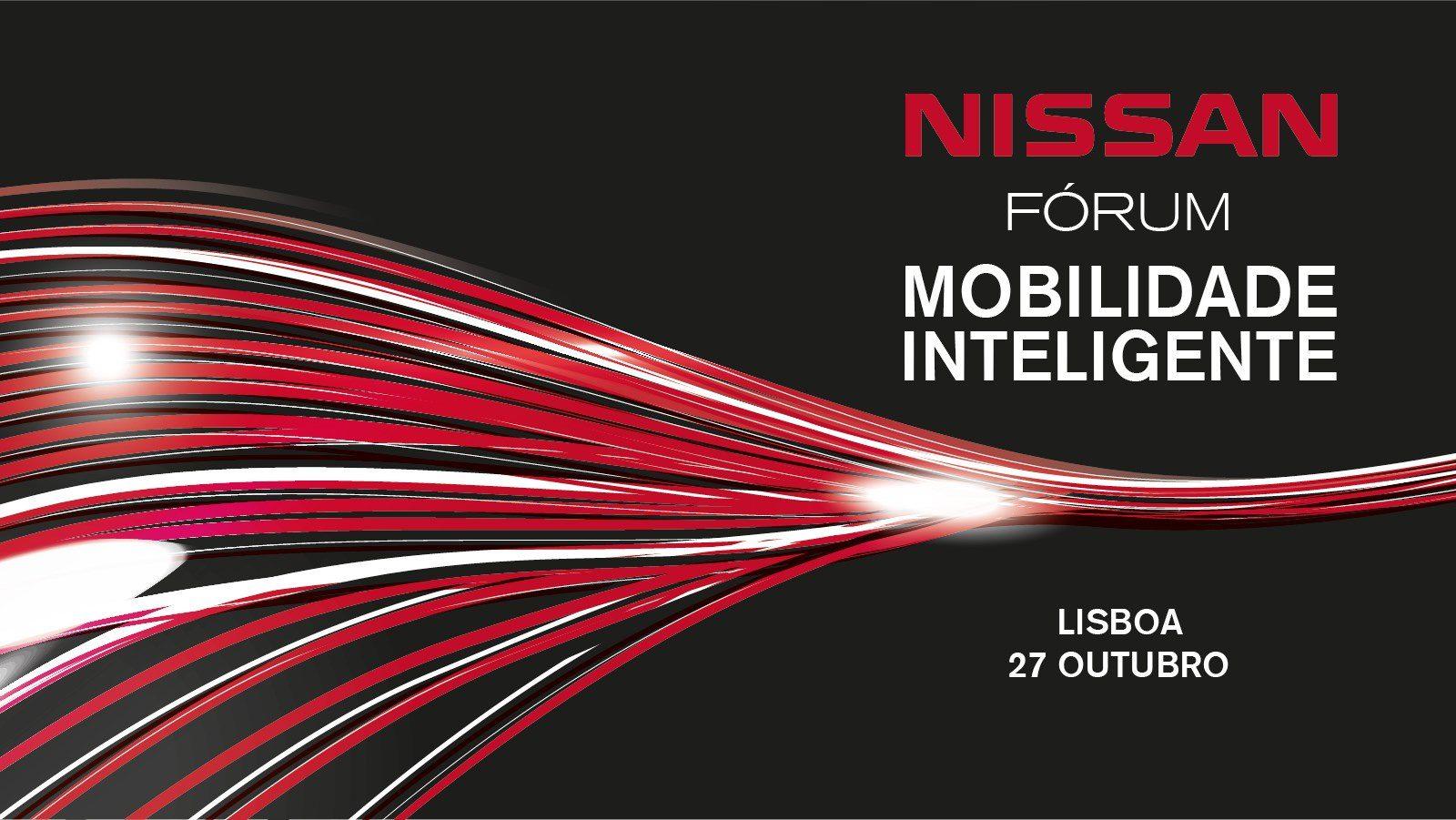 Nissan – Fórum Mobilidade Inteligente