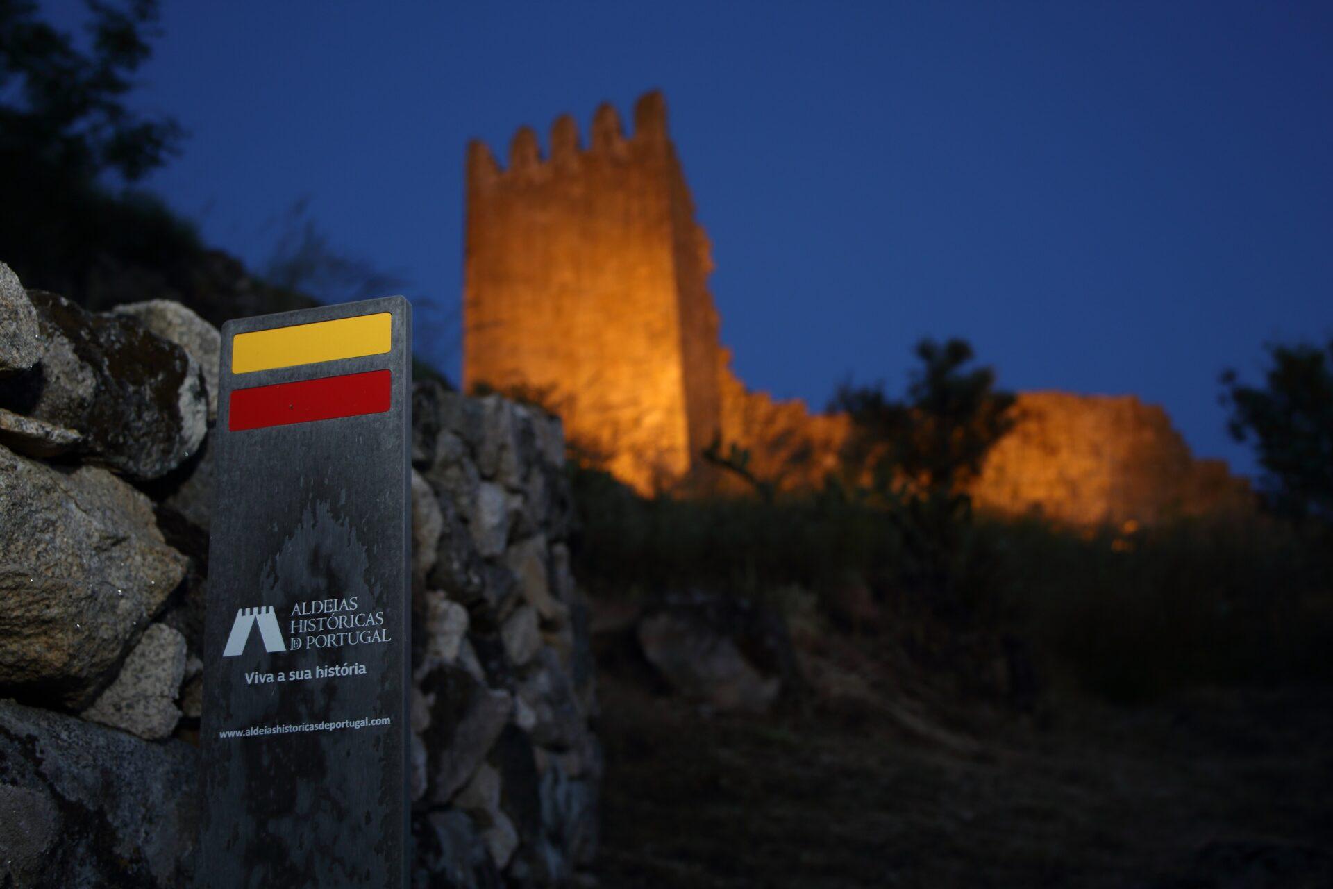 Aldeias Históricas de Portugal renovam a confiança no Atelier do Caractere