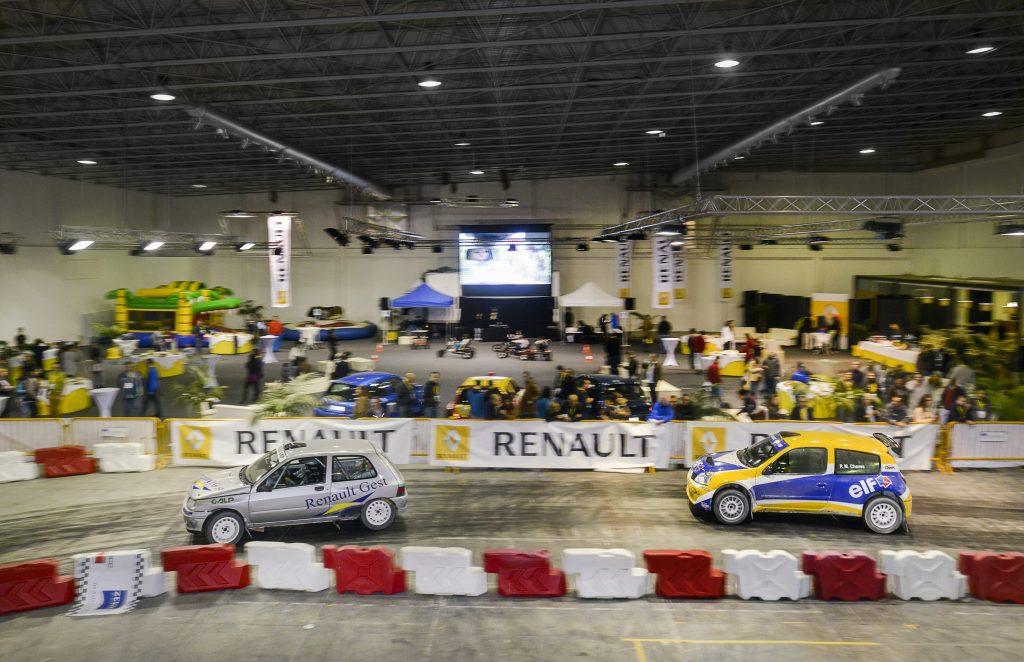 25 anos Renault Clio!
