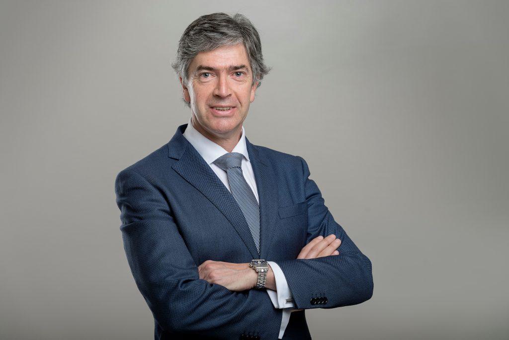 Sessão fotográfica com Pedro Machado, Presidente do Turismo de Portugal