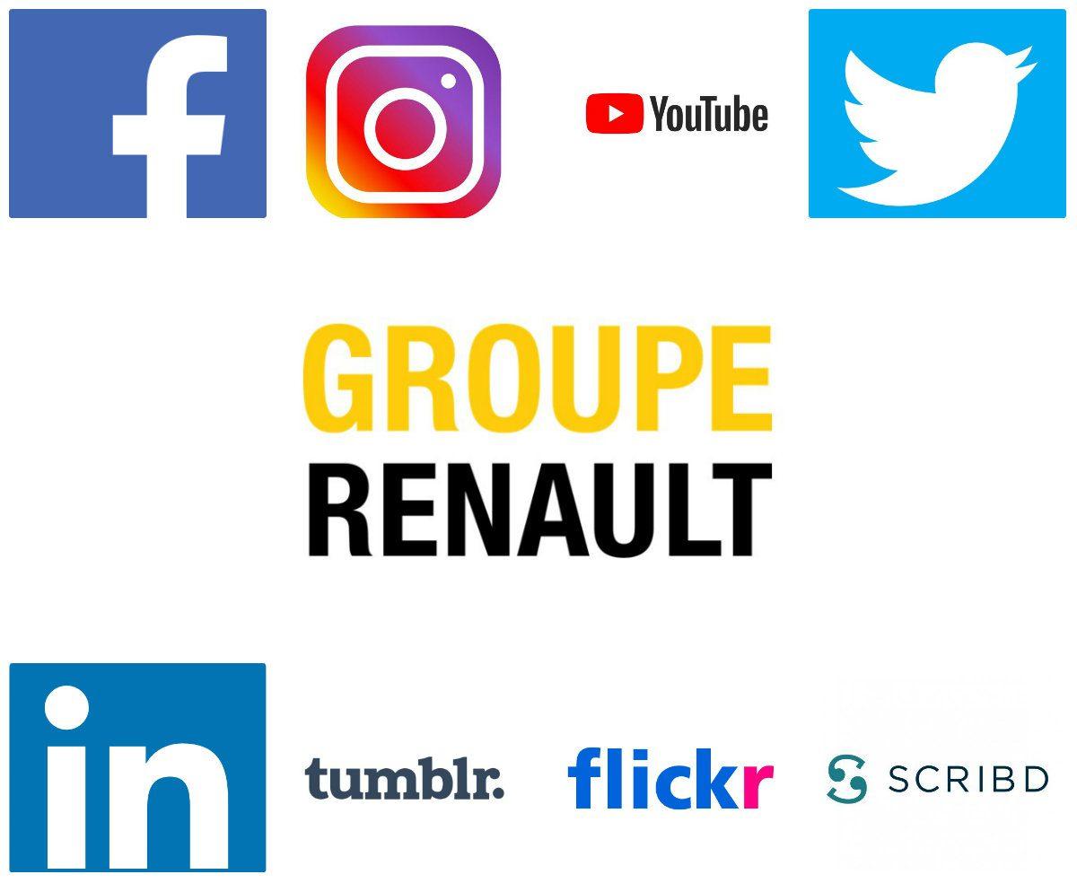 Há 10 anos a conduzir as Redes Sociais do Grupo Renault Portugal